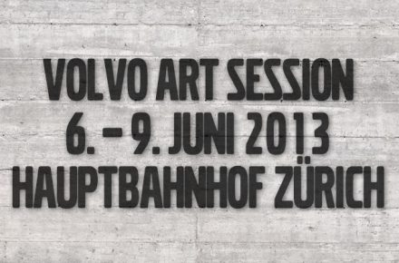 Volvo Art Session 2013 2