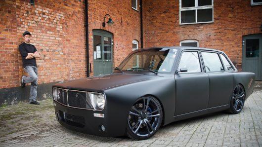Die 5 coolsten Volvo Umbauten