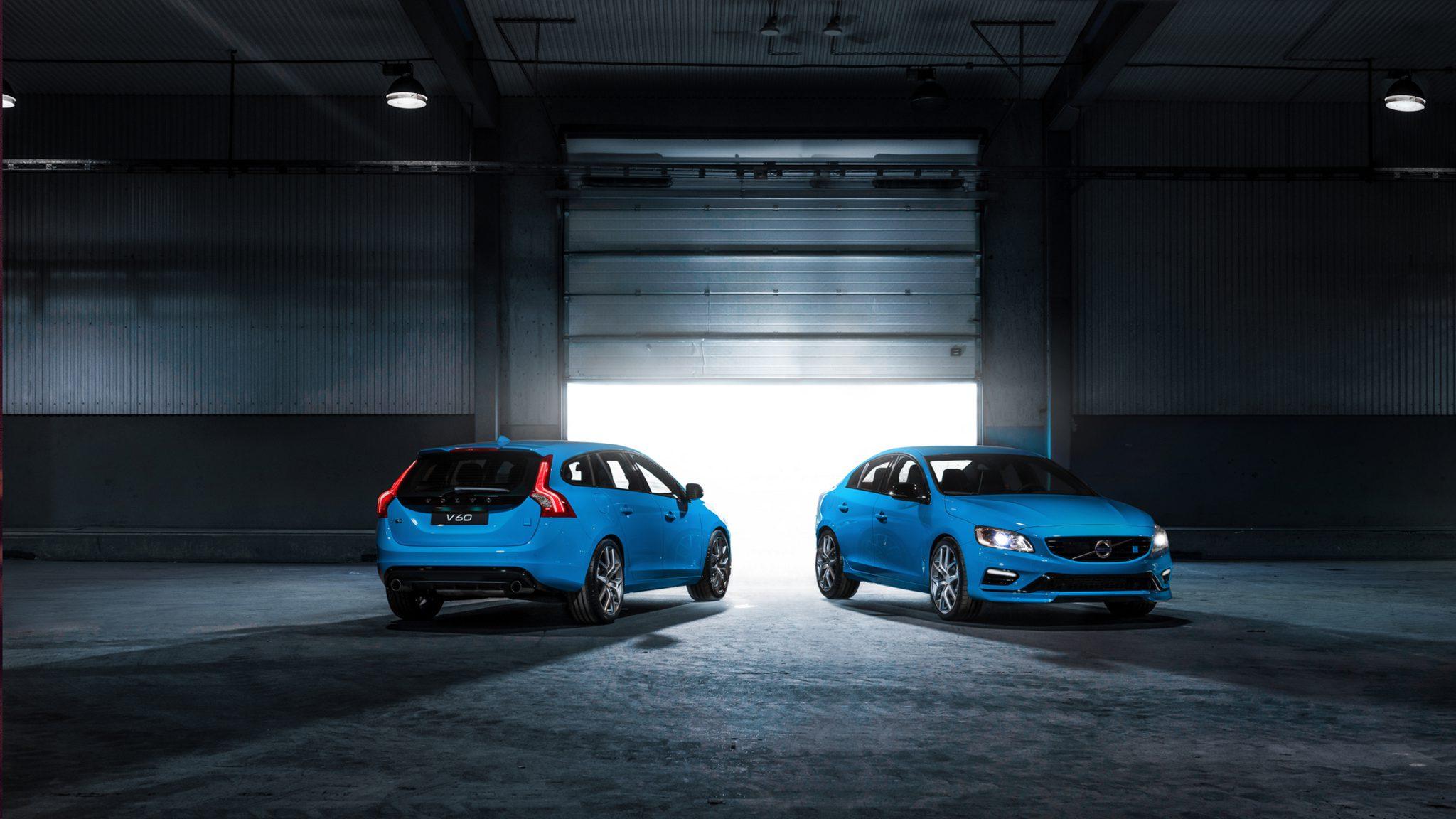 Volle Kraft voraus: Volvo baut Polestar-Programm aus