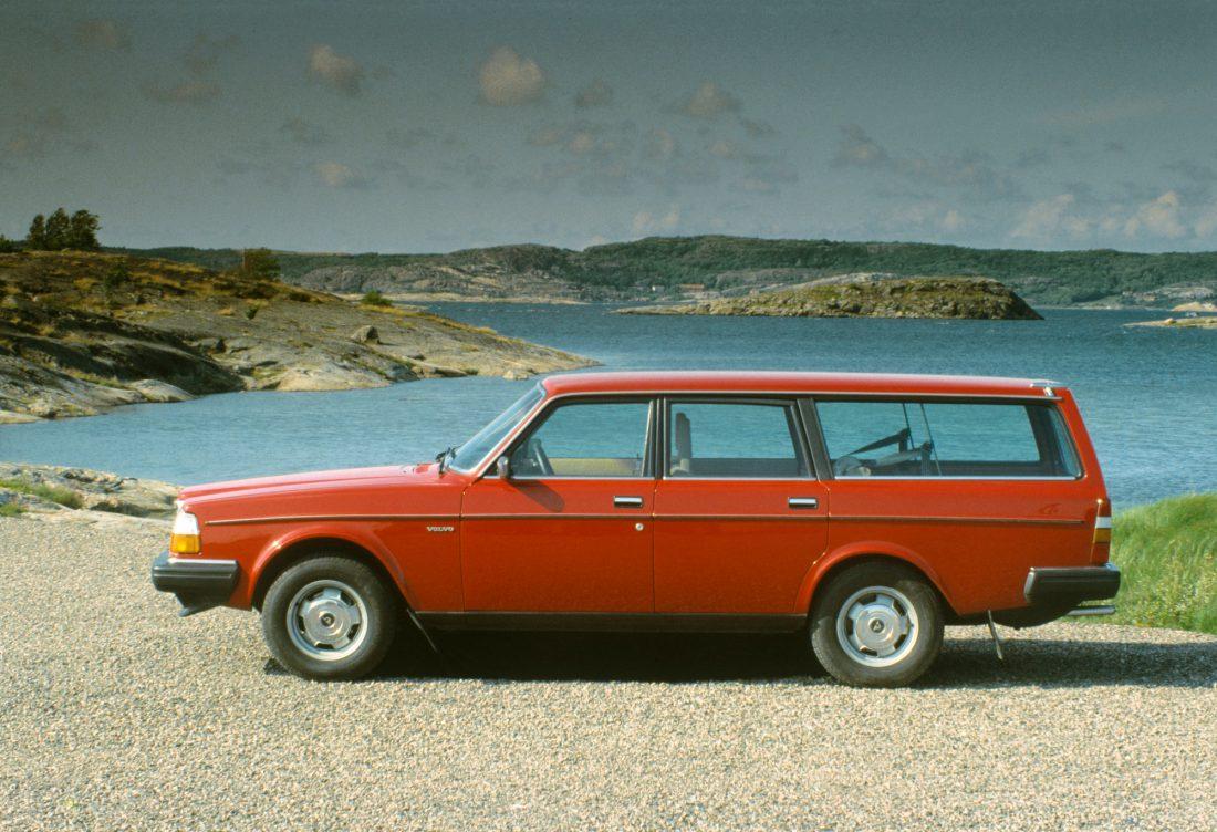 Ein ausdauernder Klassiker mit Tradition: 50 Jahre Volvo 140 6