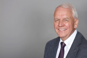 Karl Rüedi, Mitglied des Verwaltungsrates