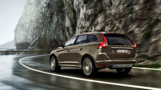 Volvo Bergabfahrhilfe HDC – Hill Descent Control