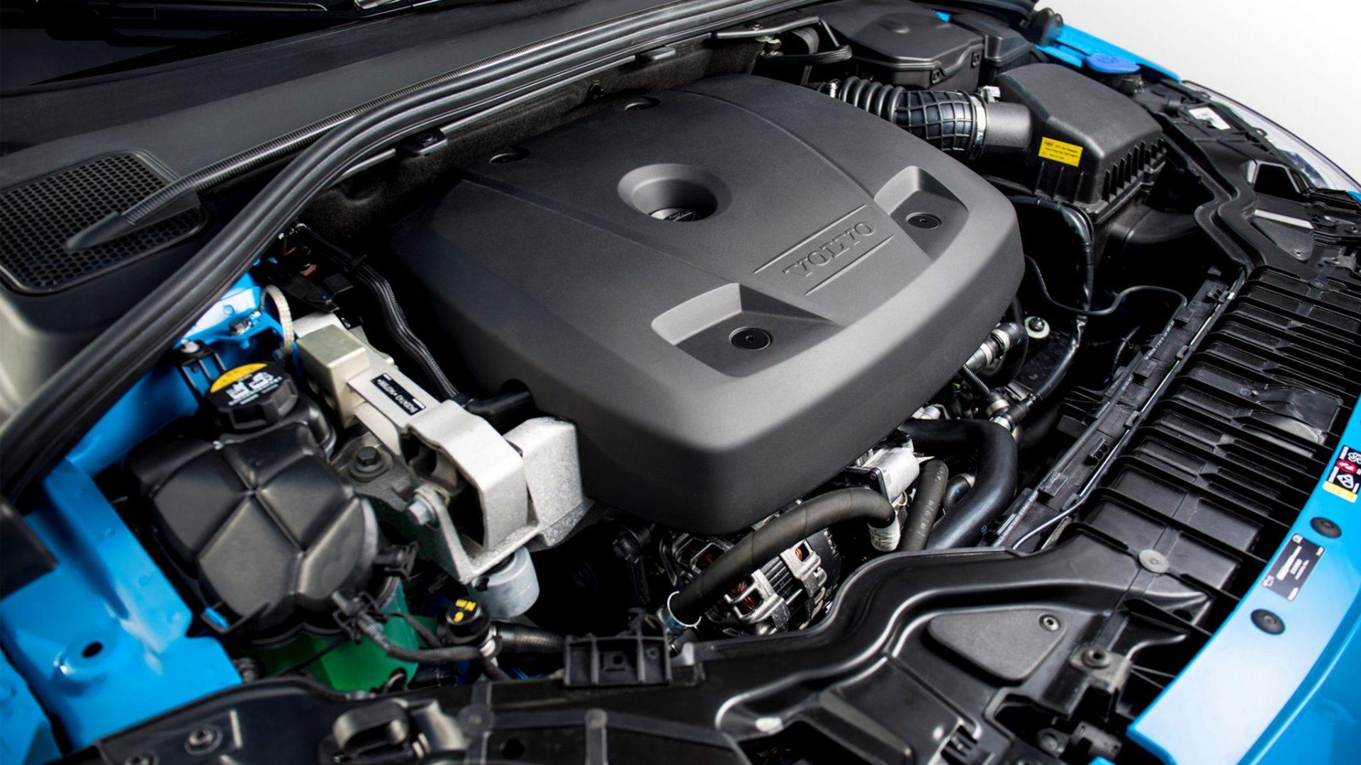 Auszeichnung: Warum der Polestar zu den Autos mit den 10 besten Motoren gehört 2