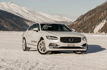 Die 5 coolsten Volvo Winter Gadgets 6