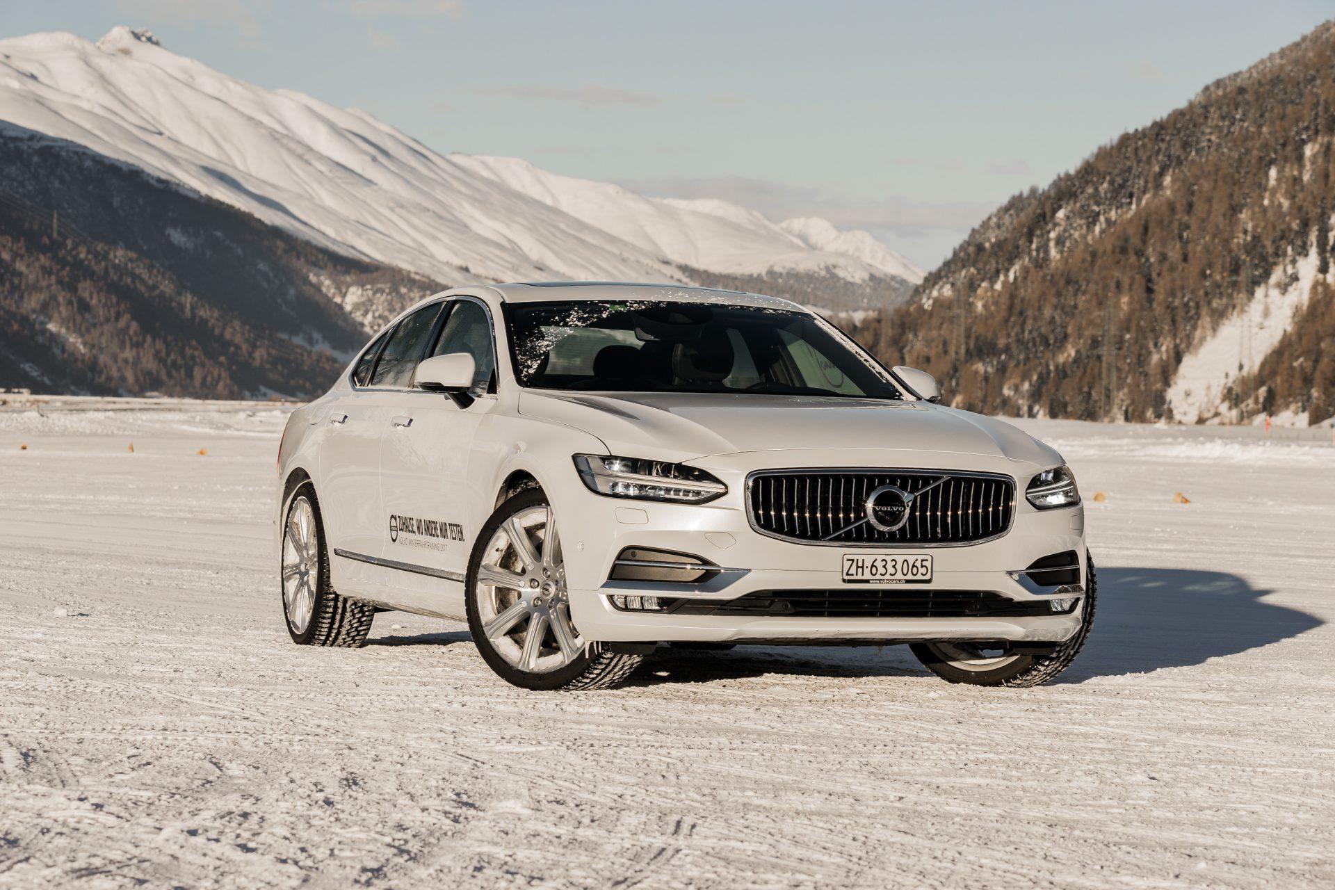 Die 5 coolsten Volvo Winter Gadgets 6