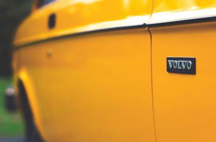 4096 – Volvo war schon immer Vorreiter, wenn es um die Sicherheit geht