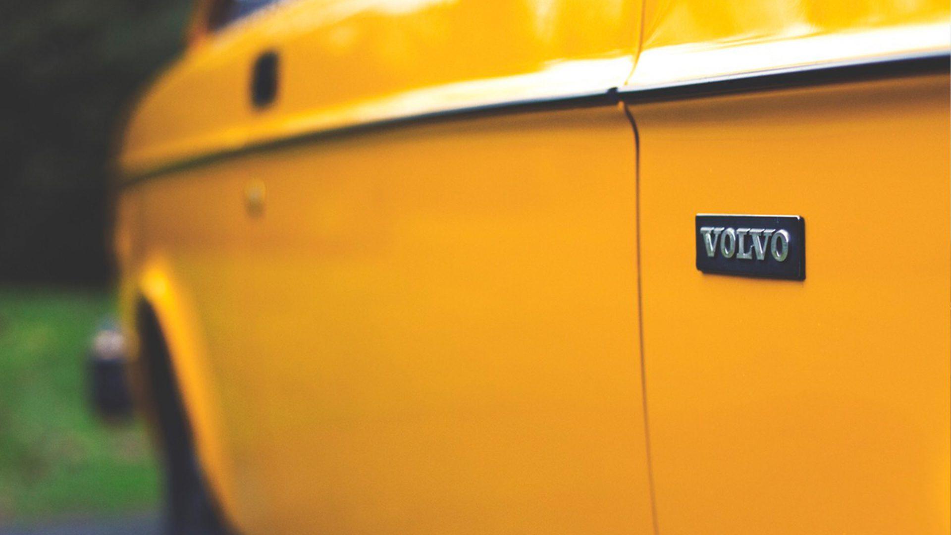 Volvo war schon immer Vorreiter, wenn es um die Sicherheit geht 5