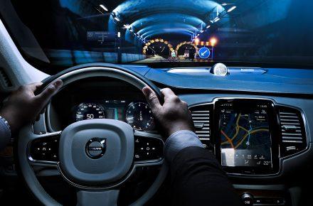 Wenn Autofahren zum Erlebnis wird