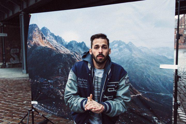 Portrait Pablo Nouvelle
