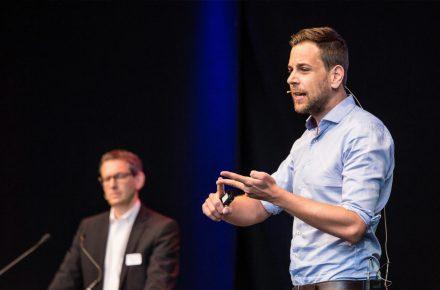 «Die Digitalisierung hat uns im Griff – und es gibt keinen Weg zurück» 3