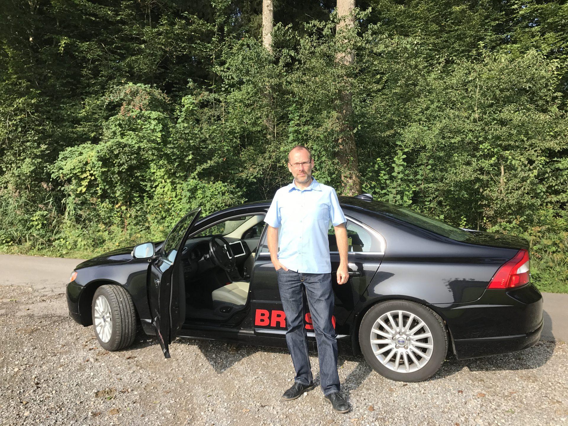 Volvo Elektro-Eigenbau: «Es lassen sich beim besten Willen keine Nachteile finden» 1