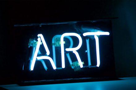 Augmented Reality findet Einzug in die Kunst