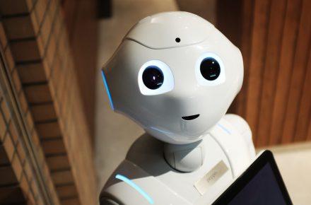 Künstliche Intelligenz – übernehmen nun die Maschinen? 2