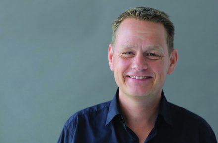 Martin Lindstrom – Futurist und Change Agent