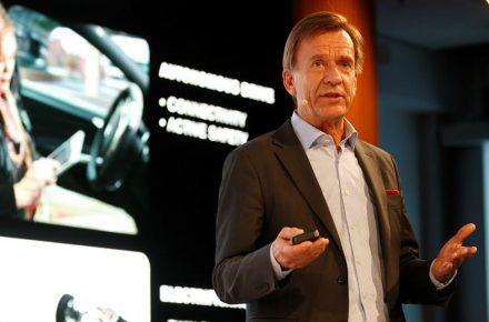Vereinte Nationen sehen Volvo als Leader im Bereich der Nachhaltigkeit 1