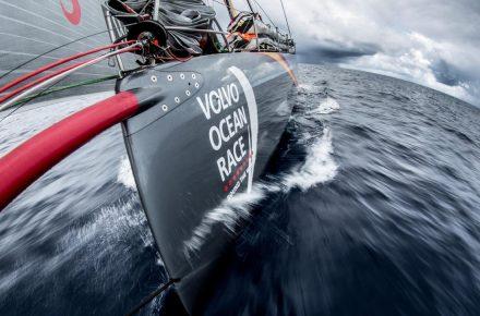 Volvo Ocean Race: Der Segelmarahton der Superlative geht in die nächste Runde 1