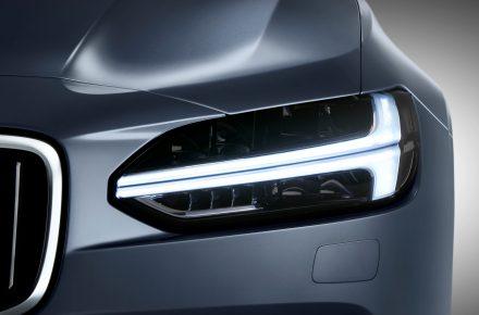 Das Volvo Lichter-Einmaleins