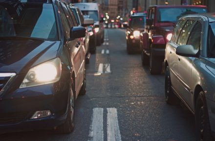 Darüber nerven sich Schweizer Autofahrer