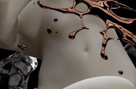 «Beyond matter» Kunstwerke von Refrakt nun online! 4