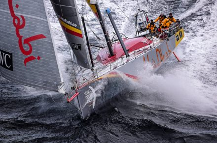 Volvo Ocean Race: Der Segelmarahton der Superlative geht in die nächste Runde 3