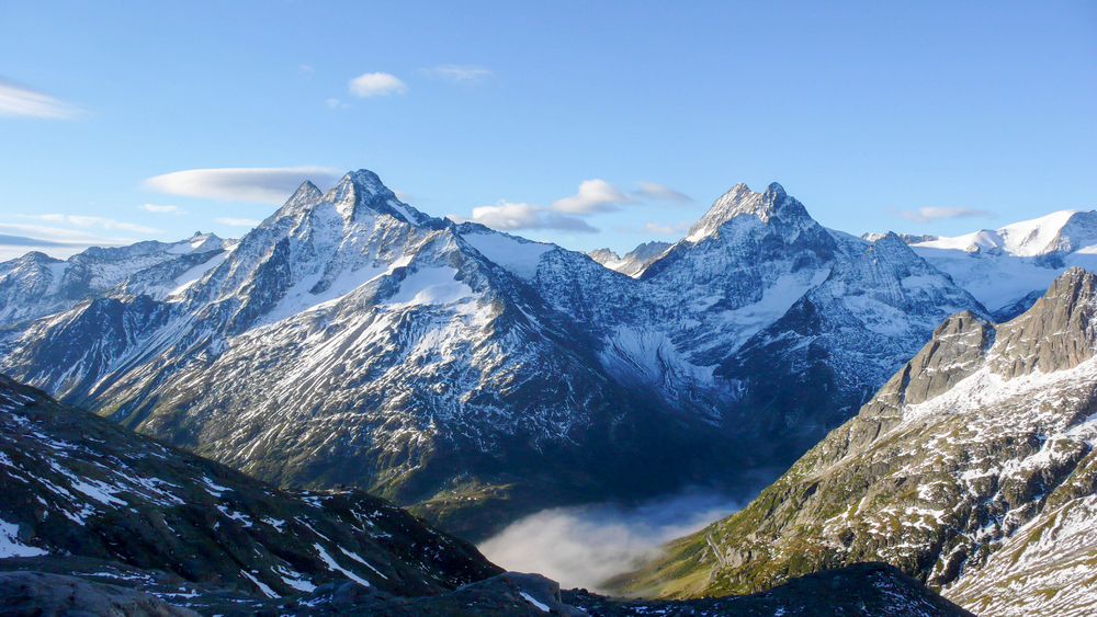 Auf den schönsten Passstrassen durch die Zentralschweiz 4