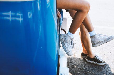 Das richtige Schuhwerk am Steuer 6