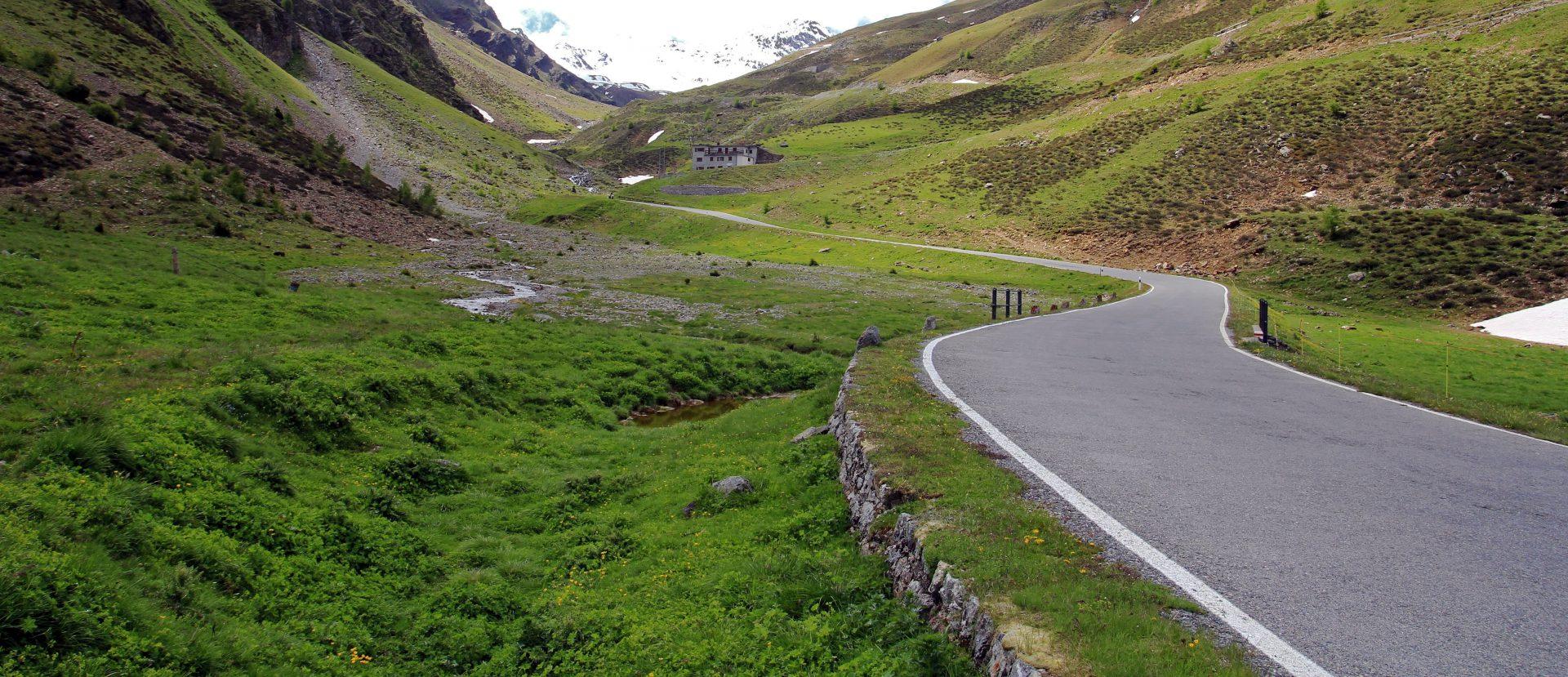 Die schönsten Passstrassen der Schweiz 10