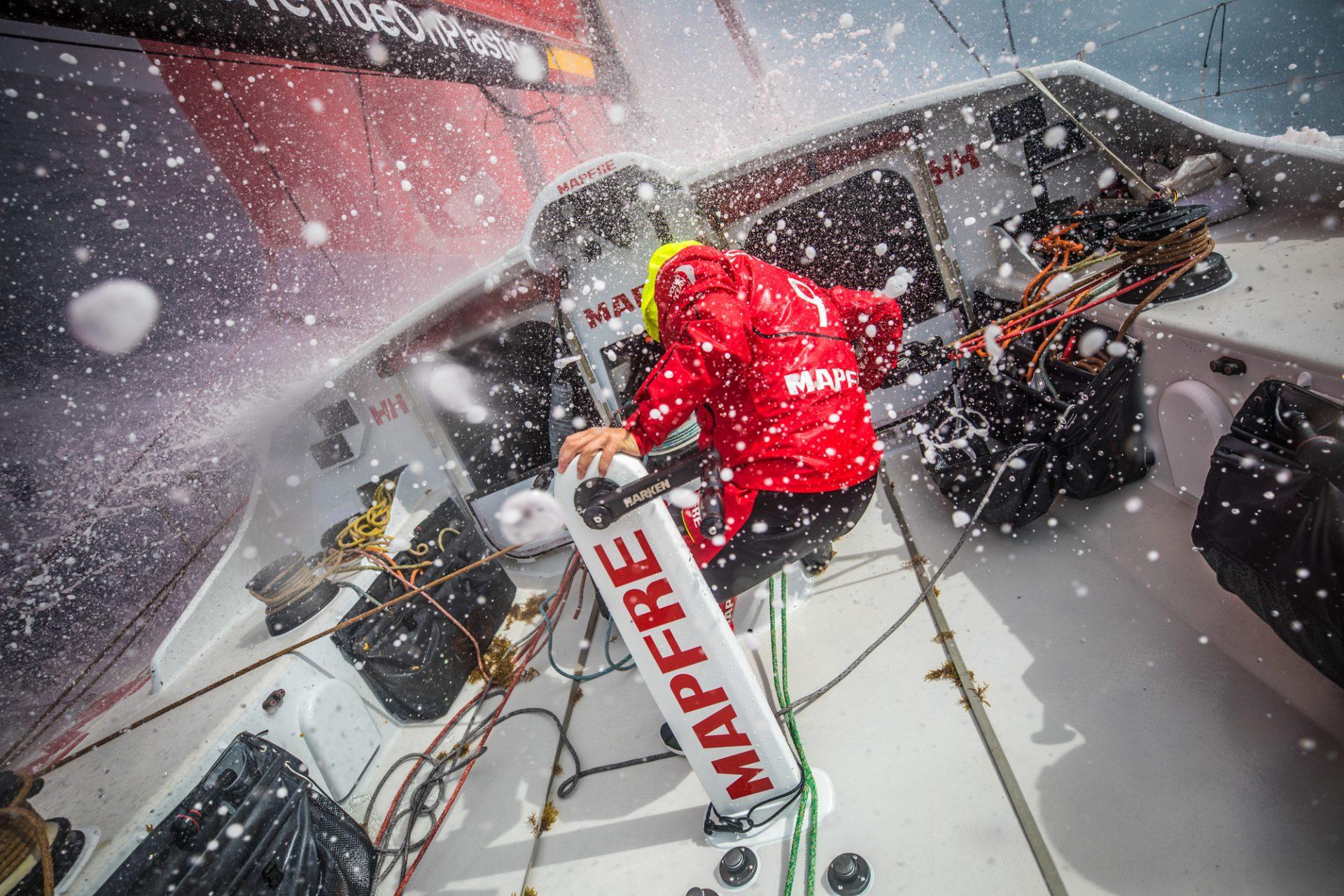 Das Volvo Ocean Race – Die Teams und ihre Geschichte 9