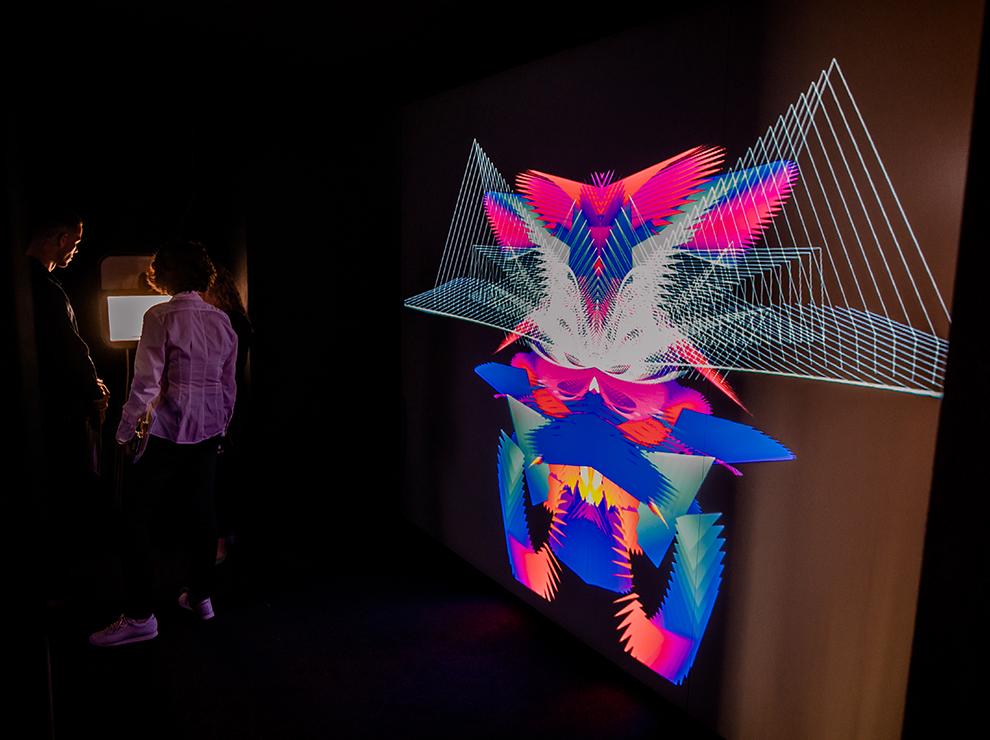 VAS 2018 – Galerie14