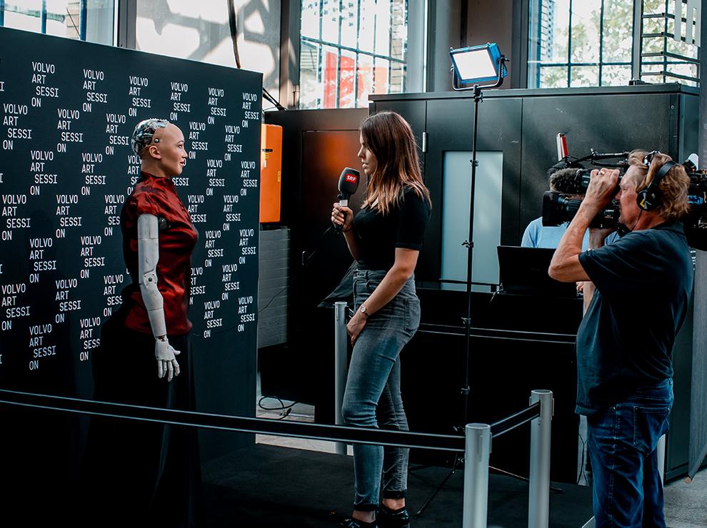 VAS 2018 – Galerie19