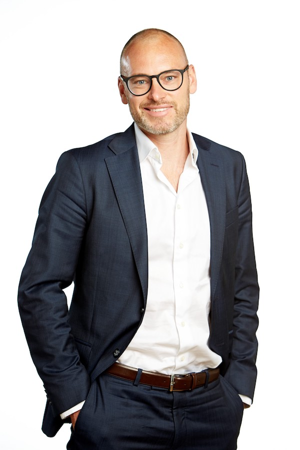 Björn Annwall – Senior Vice President Strategy, Brand & Retail