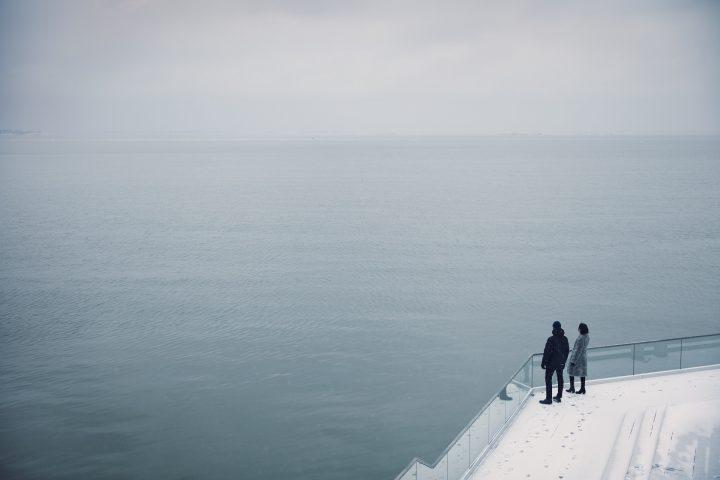 Photographer: Patrik JohällLocation: Helsingfors, Finland, Januari 2018