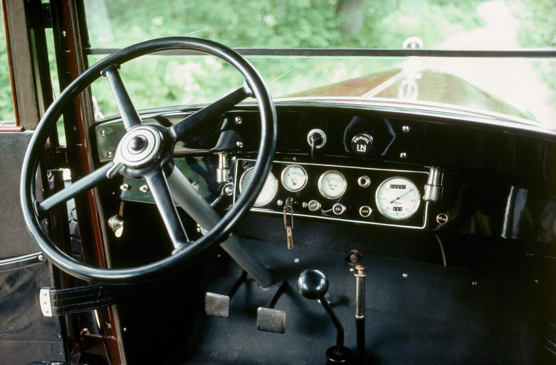 Volvo TR 673