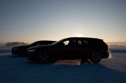 Volvo V60 CC-0760-1