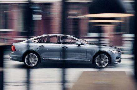 Volvo Cars Care Key