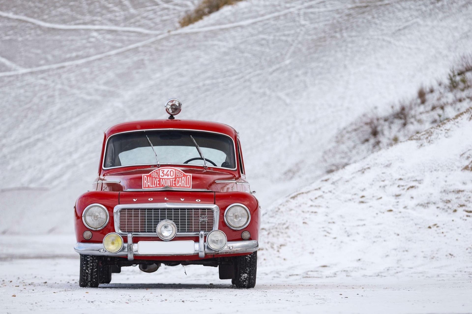 Volvo PV544 Monte – 5