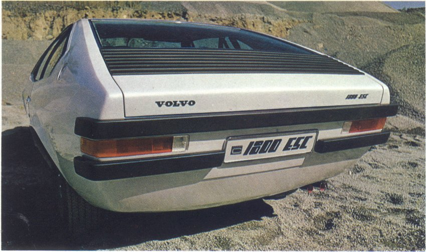 Volvo ESC Viking Coggiola