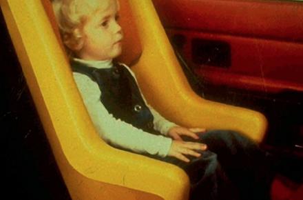 Unsere Revolution in der Kindersicherheit im Auto