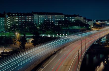 Unsere Vision 2020 – Unser Ziel ist die Null