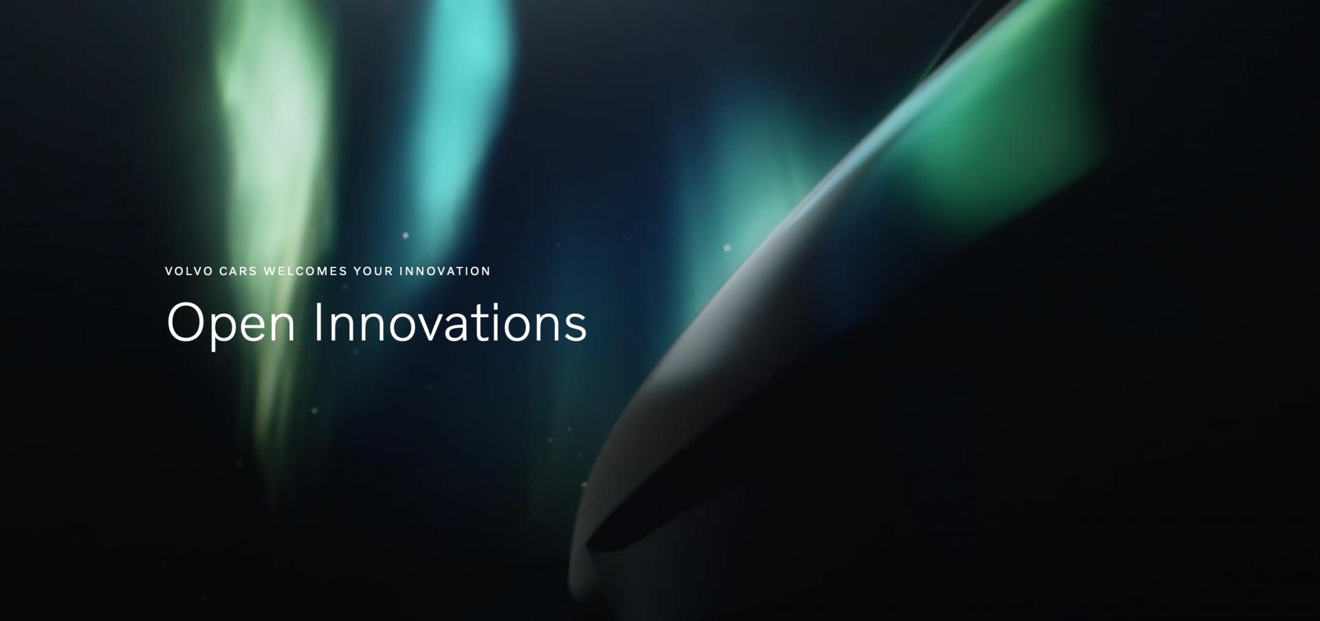 Open Innovations