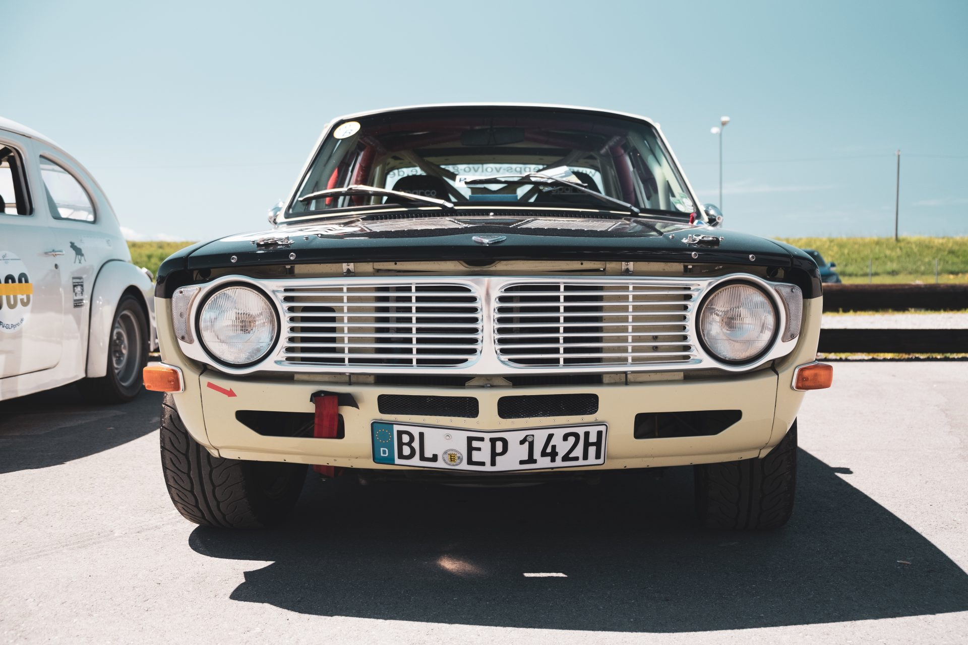 International Volvo Meeting 2019