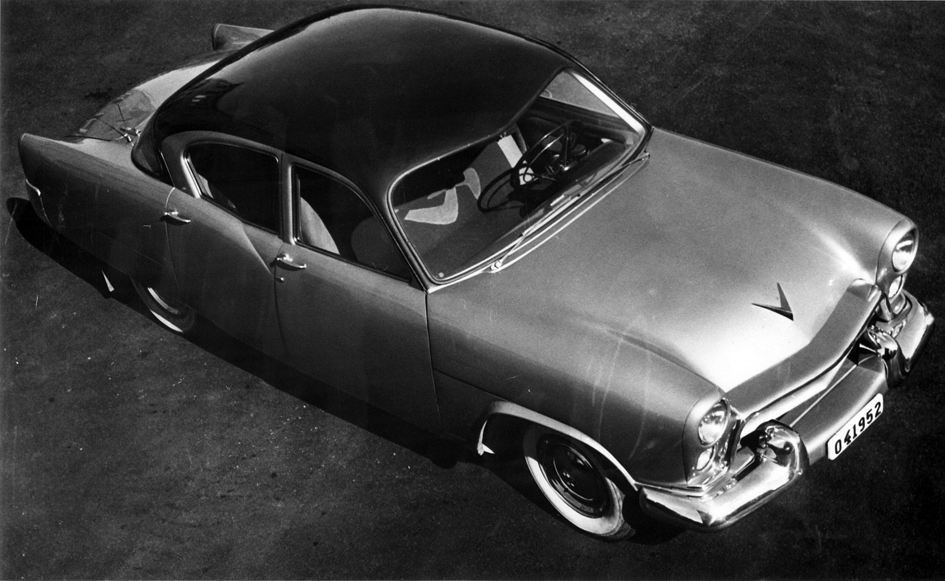 Volvo Philip – Der grosse Traum