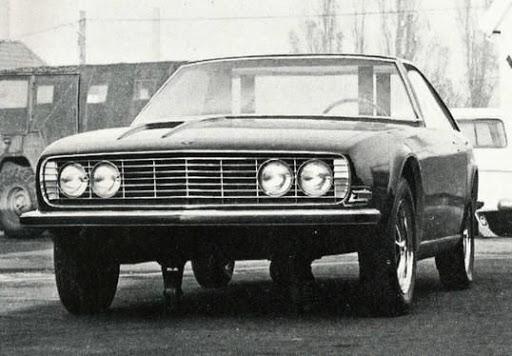 Volvo P172