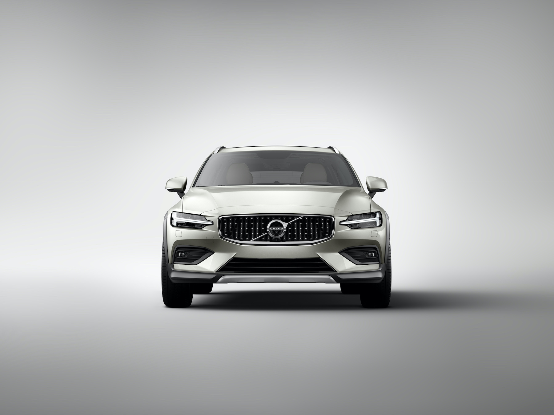 Volvo V60 Cross Country Exterieur