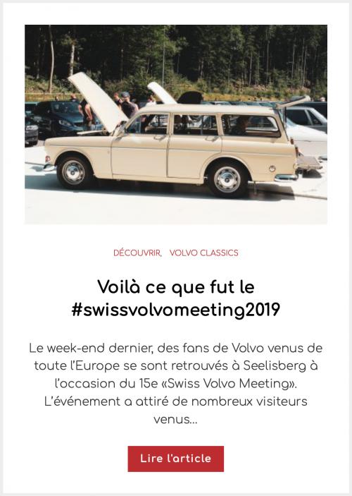 #swissvolvomeeting2019