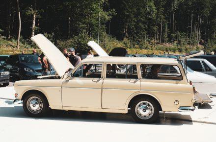 Swiss Volvo Meeting 2019