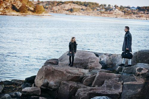 Volvo Sandqvist Schweden