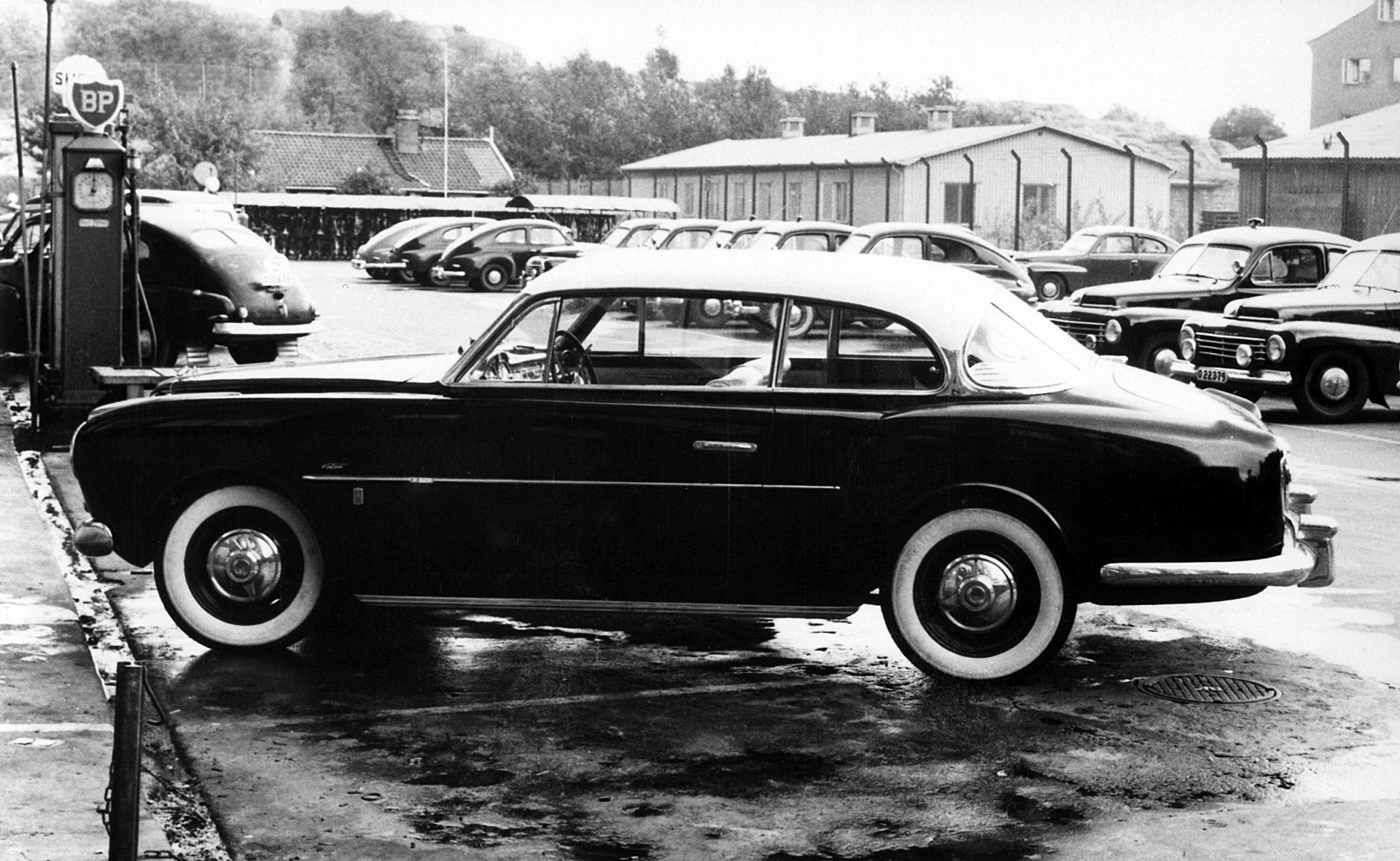Volvo Elisabeth