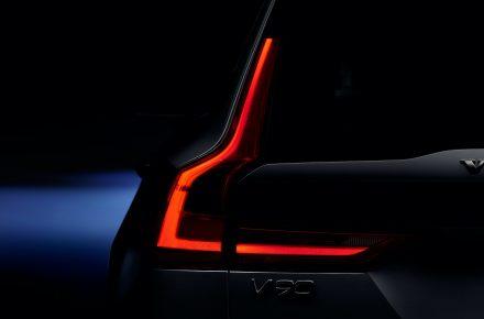 Volvo V90 T8 TWIN ENGINE