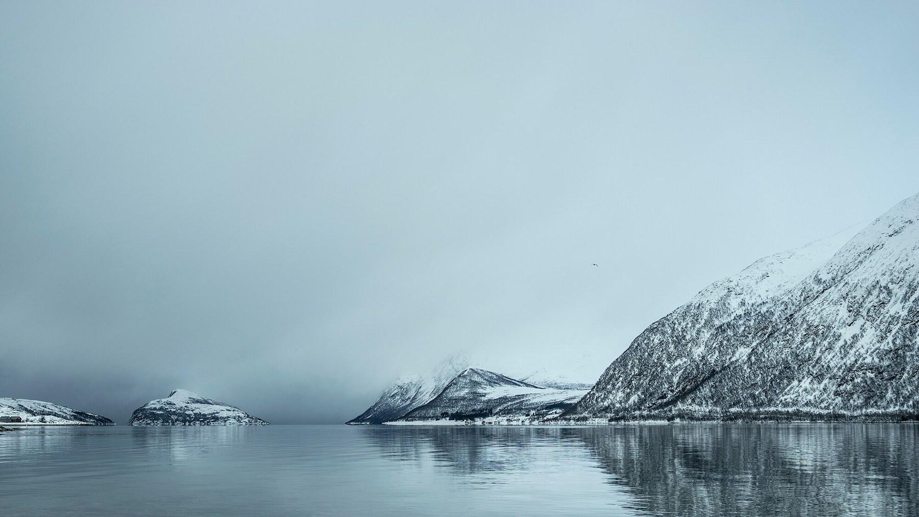 Tromsø – die Magie des Nordens